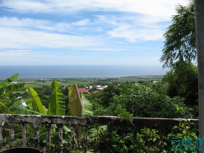 留尼汪岛 - 云旅游【官网】 - 景点介绍_地图_旅游网