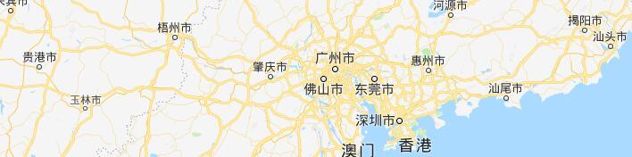 广东广西海南香港澳门泛珠三角旅游景点大全