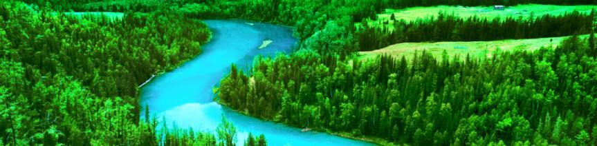 中国最美的十大旅游景点,中国最震撼人心的十大自然景观。