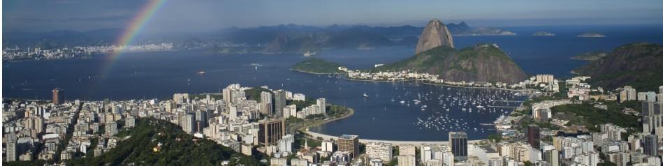 里约热内卢获得2016年第三十一届夏季奥林匹克运动会的举办权,巴西成为第一个举办奥运会的南美洲国家。原位于里约热内卢市的马拉卡纳球场,建于1950年,曾有容纳20万人的恐怖纪录,官方公布的容量是87,101人。2014年之前将翻新改建成为一个新马拉卡纳球场,并将成为2014年巴西世界杯的总决赛场地。它是弗拉门戈队(Flamengo)的主场。云旅游全球门户旅游网,一期项目全球旅游目的地检索平台已经基本建成。云旅游目的地检索模块,是全球首创的旅游目的地检索平台,一个页面(界面)实现全球景区资源的检索导览,一目了然,让网友轻松方便实现在网上周游世界。云旅游二期项目旅游产品销售门户模块正处于开发后期,现在紧锣密鼓的测试中。