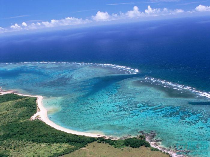 冲绳岛旅游景点推荐