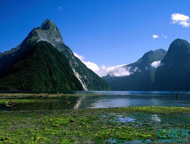 亚南极群岛 澳洲印象 大洋洲岛国旅游景点