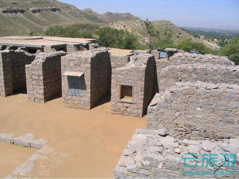 塔克西拉考古遗址