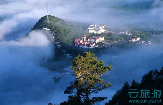 黑龙江旅游景点