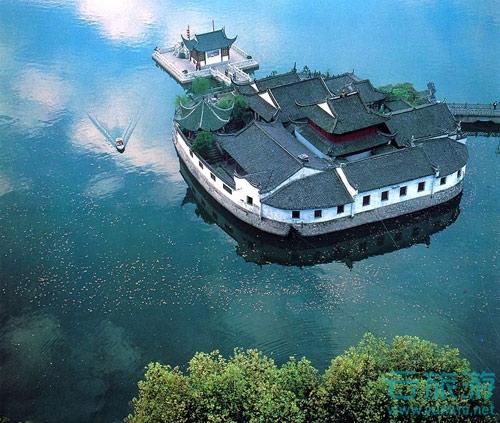 九江旅游_九江- 景点推荐_景点介绍_电子地图 - 云旅游网
