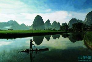 广西省旅游