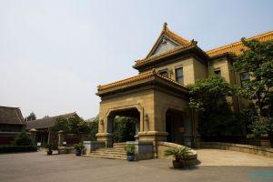 吉林省伪满皇宫景区