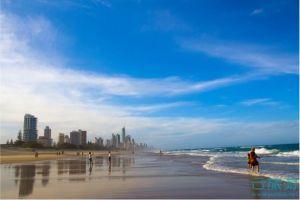 昆士兰黄金海岸旅游景点推荐