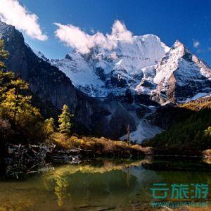 香格里拉 - 景点介绍_地图_旅游网 - 云旅游