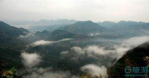 空山森林公园位于四川省通江县空山乡,地处四川盆地东北缘的米仓山东图片