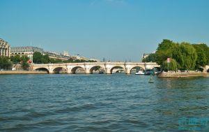 塞纳河·云旅游