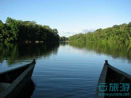 伊温多河国家公园 - 云旅游【官网】 - 景点介绍_地图