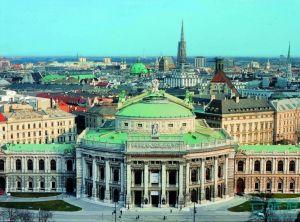 维也纳·云旅游