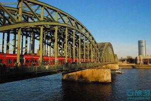 莱茵河·云旅游