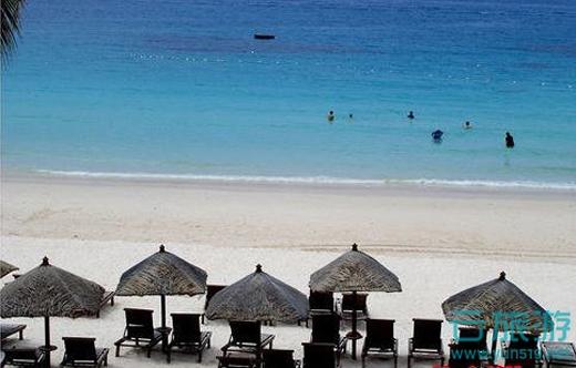 热浪岛 亚洲大陆 东南亚旅游景点