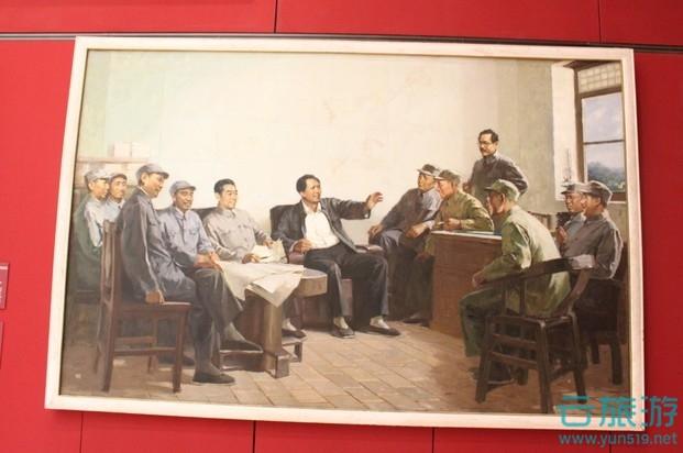 中国国家博物馆,2003年2月在原中国历史博物馆和中国革命博物馆两馆合并的基础上组建成立,隶属于中华人民共和国文化部,是以历史与艺术为主,集收藏、展览、研究、考古、公共教育、文化交流于一体的综合性国家博物馆。系统收藏了反映中国古代、近现代、当代历史的珍贵文物...