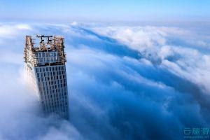 迪拜天堂之城