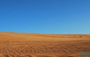 迪拜黄金沙漠