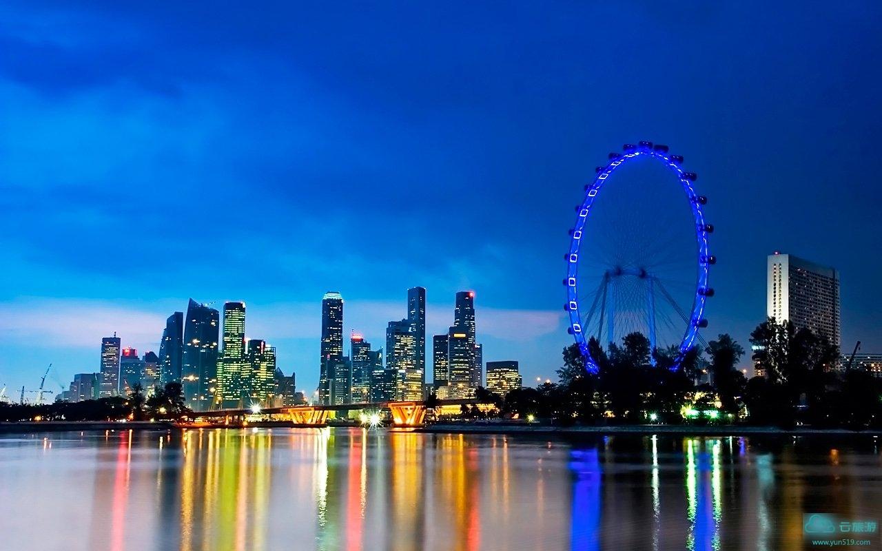 新加坡旅游景点介绍