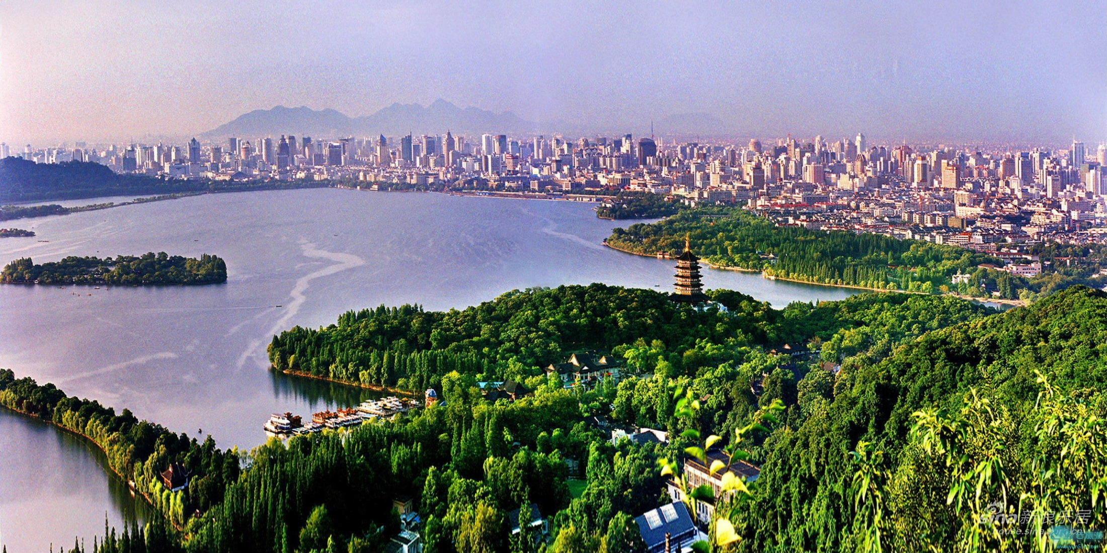 杭州旅游推荐和介绍。