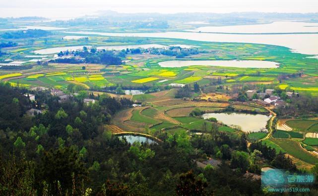 嬉子湖生态旅游区 - 景点推荐_景点介绍_电子地图